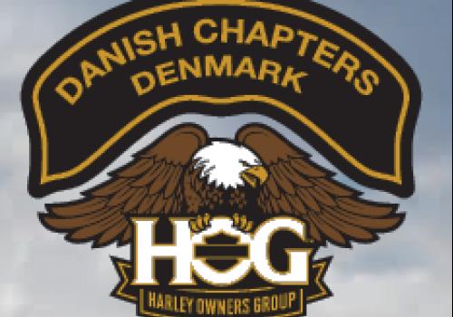 Danish Chapter Meeting